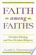 Ebook Faith Among Faiths Epub James Lee Fredericks Apps Read Mobile