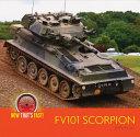 FV101 Scorpion (tank)