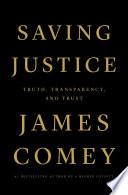Book Saving Justice