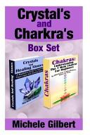 Crystal S And Chakra S Box Set