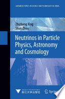 Neutrinos in Particle Physics  Astronomy and Cosmology