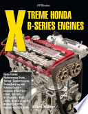 Xtreme Honda B Series Engines HP1552