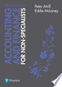 Accounting and Finance for Non Specialists