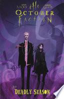 The October Faction: Deadly Season