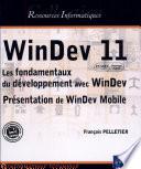 WinDev 11