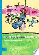Kindertandheelkunde deel 2
