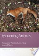 Mourning Animals