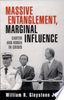 Massive Entanglement, Marginal Influence : troop withdrawal and human rights policies—conceived...