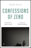Confessions of Zeno  riverrun editions