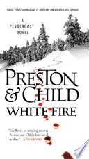 download ebook white fire pdf epub