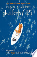 Life Of Pi : that won the man booker prize and...