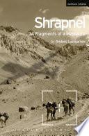 Shrapnel 34 Fragments Of A Massacre book