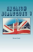 English Dialogues 1