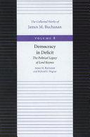 Democracy in Deficit