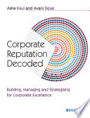 Corporate Reputation Decoded