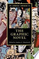 The Cambridge Companion to the Graphic Novel