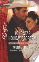 Lone Star Holiday Proposal