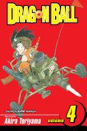 Dragon Ball  Vol  4