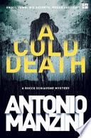A Cold Death  A Rocco Schiavone Mystery
