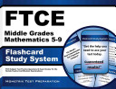 Ftce Middle Grades Mathematics 5 9 Flashcard Study System