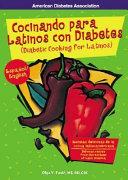Cocinando Para Latinos Con Diabetes