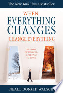 Book When Everything Changes  Change Everything