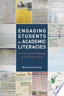 Engaging Students in Academic Literacies