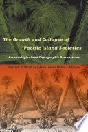 download ebook the growth and collapse of pacific island societies pdf epub