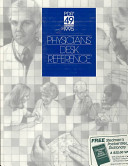 Physicians  Desk Reference  1995