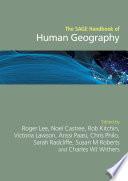 The SAGE Handbook of Human Geography  2v