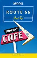 Moon Route 66 Road Trip Book PDF