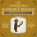 The Adventure of the Speckled Band   Lego   The Adventures of Sherlock Holmes