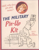 The Military Pin up Kit