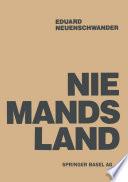 Niemandsland book