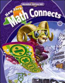 NY Math Connects  Grade 5  Student Edition