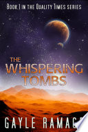 The Whispering Tombs : discover hidden treasure, you don't say...