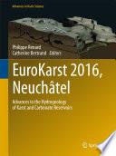 EuroKarst 2016  Neuch  tel
