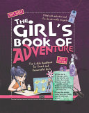 The Girl S Book Of Adventure