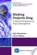 Making Projects Sing
