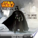 Star Wars: The Empire Strikes Back Read-Along Storybook