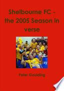 Shelbourne FC   the 2005 Season in verse