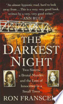 The Darkest Night Book PDF