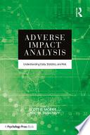 Adverse Impact Analysis