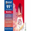 Bond 11+ Test Papers Maths Standard Pack 1