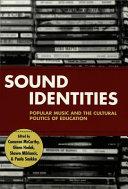 Sound Identities