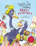 Party Animals : lee gifford has come up with a...