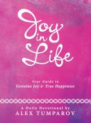 Book Joy in Life