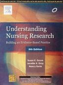Understanding Nursing Research 6e