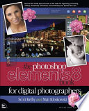 The Photoshop Elements 8 Book for Digital Photographers Book PDF