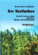 Der Hanfanbau